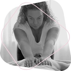zwangerschapmassage holistische massage van Eveline Leidsche Rijn Masseur